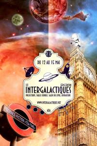 """Lire la noisette """"De l'empire britannique à l'imperium galactique ? - Les Intergalactiques de Lyon"""""""
