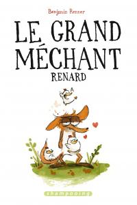 """Lire la noisette """"Le Grand Méchant Renard fait son cinéma !"""""""