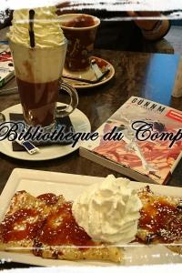 """Lire la noisette """"Nouveautés du Comptoir - Février 2017"""""""