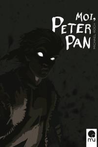 """Lire la noisette """"Moi, Peter Pan - lancement d'une étoile !"""""""