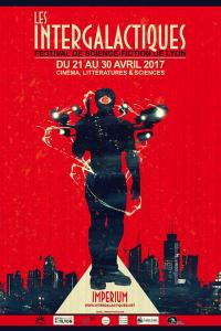 """Lire la noisette """"Les Intergalactiques - Festival"""""""