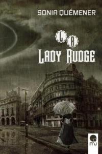 """Lire la noisette """"Lady Rudge - Sonia Quémener"""""""