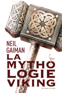 "Lire l'article ""La Mythologie Viking - Neil Gaiman"""