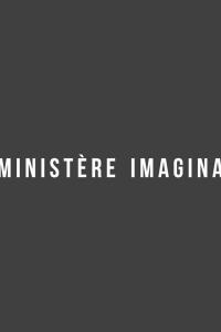 """Lire la noisette """"Le Ministère Imaginaire"""""""