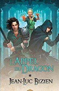 """Lire l'article """"L'Appel du Dragon - Jean-Luc Bizien"""""""