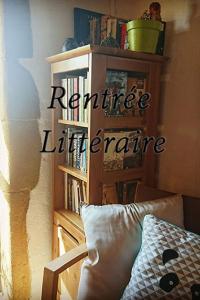 """Lire la noisette """"Rentrée littéraire 2017"""""""