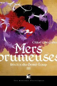 "Lire l'article ""Mers Brumeuses - Véridienne III - Chloé Chevalier"""