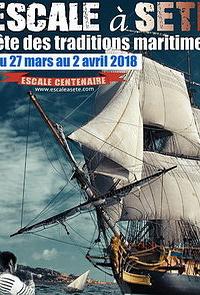 """Lire la noisette """"Escale à Sète 2018 - La bataille navale"""""""