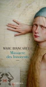 """Lire l'article """"Rencontre avec Marc Biancarelli à la librairie l'Esprit Livre"""""""