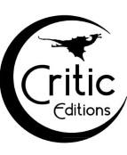 """Lire la noisette """"Rencontre avec les éditions Critic - Le Mois de l'Imaginaire"""""""