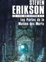 """Lire la noisette """"Rencontre avec Steven Erikson à la librairie La Virevolte"""""""