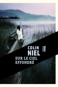 """Lire la noisette """"Rencontre avec Colin Niel à L'Esprit Livre"""""""
