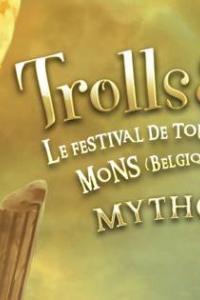 """Lire la noisette """"Trolls et Légendes 2019 - Fantasy et magie en Belgique"""""""