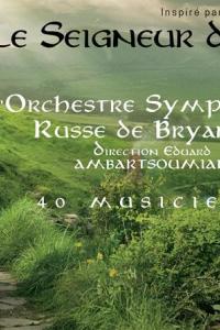 """Lire la noisette """"Le Seigneur des Anneaux - Concert"""""""