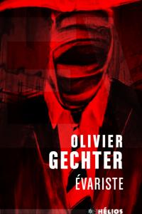 "Lire la noisette ""Evariste - Olivier Gechter"""