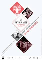 """Lire la noisette """"Les Arthémiades - Festival Culturel à l'Université"""""""