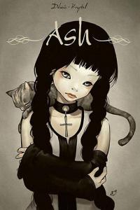 """Lire la noisette """"ASH - Anguis seductor hominum"""""""