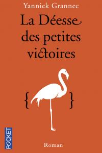 """Lire la noisette """"La Déesse des petites victoires - Yannick Grannec"""""""