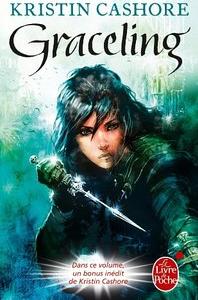 """Lire la noisette """"La trilogie des Sept Royaumes, tome 1 : Graceling"""""""