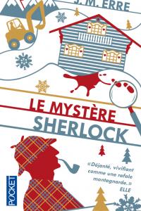 """Lire l'article """"Le Mystère Sherlock - J.M. Erre"""""""