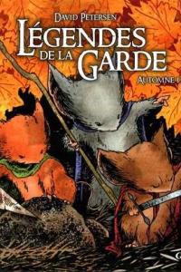 """Lire la noisette """"Légendes de la Garde - Automne 1152"""""""