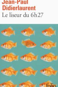 """Lire la noisette """"Le Liseur du 6h27 - Jean-Paul Didierlaurent"""""""