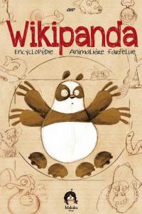 "Lire la noisette ""Wikipanda - Tomes 1 et 2"""
